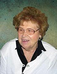 Gladys Elizabeth Russ