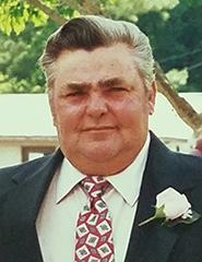 Jackie Wayne Smith