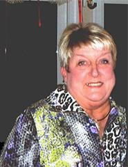 Barbara Ann Boozer