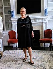 Janette B. Cushman
