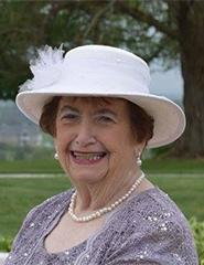Patricia Ellen Cejka