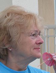Mary Elizabeth Pesce