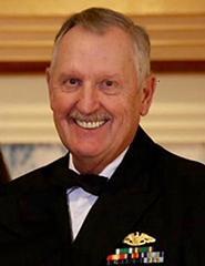 John Martin Nunnenkamp
