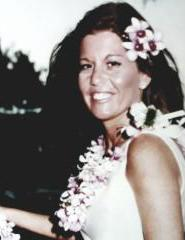 Deborah Jane Paton