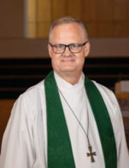 Rev. C. Scott Wilson-Parsons