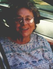 Esther LaRue Smith