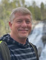 David John Gibbons