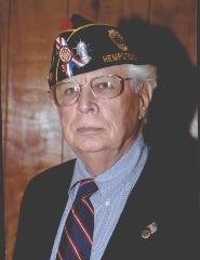 Donald Albert Woolnough