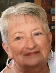 Dorothea Patricia Hinchliffe