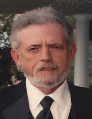 Elrich Yates Hickman, Jr.