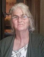 Glenda Faye Upchurch