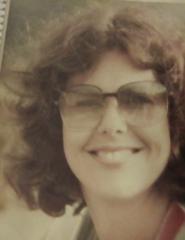 Joan Marie Friedman