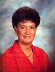 Jeanette Benton Sabiston