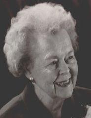 Mary Frances Eagan