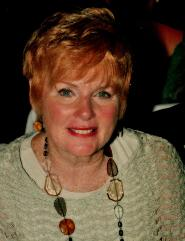 Rosemary O'Connell