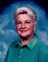 Shirley May Waggoner