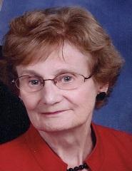 Anne Marie Knisley