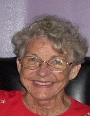 Martha Margaret Morgan