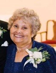 Doris Byrd Gurganus