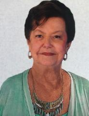 Patricia Ann French