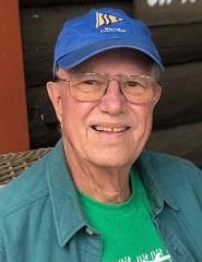 Robert Gregory Ludwig