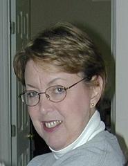 Susan Anne Kelly