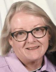Victoria Ann Blount