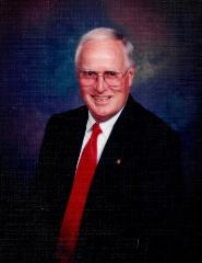 Malcolm James Grissett