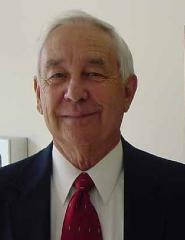 Edwin William Jarrell, Sr.