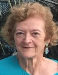 Mary Ruth Russ