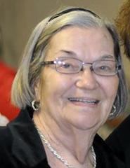 Pauline Frances Gore