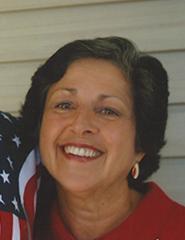 Lorraine Macomb