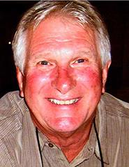 John Francis McRoberts, Jr.