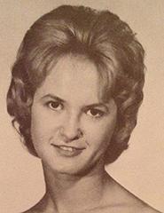 Kathleen Belle Floyd