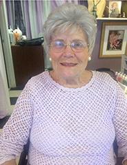 Barbara Anne Reaves