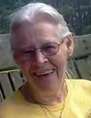 Charlotte Rae Hewett