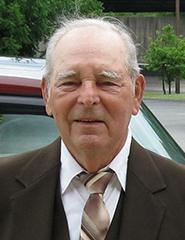 Donald M. Harrison