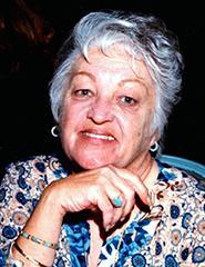 Marcia Paulette Matthews