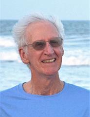 Stuart Cleveland