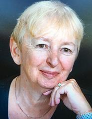Linda Marguerite Bell