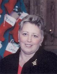 Deborah Anne Lessner