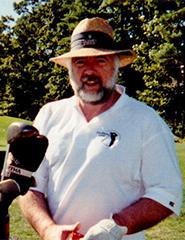 Terry Edward Smith