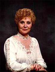 Doris E. Acree