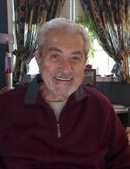 Anthony Robert Micucci