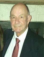 Morris Robert Phares