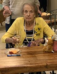 Marcia Turner Zachary