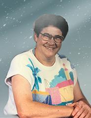 Nellie Edna Inman Hardee