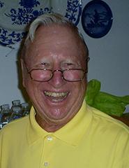 David Scott Jenkins