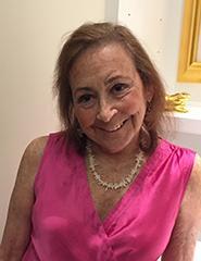Lorraine Faye Taylor