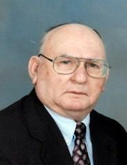 Horace Dickson Smith
